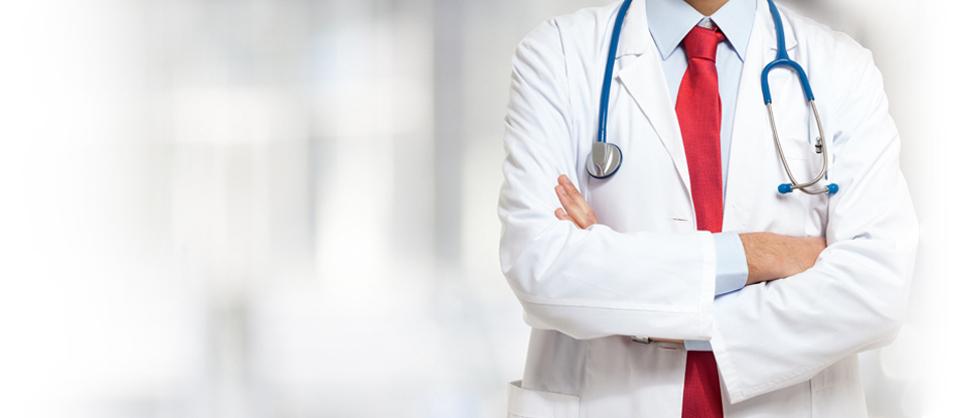Všeobecný praktický lékař MUDr. Robert Wohl