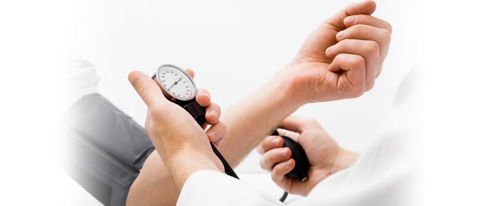 Nabízíme komplexní diagnostickou péči